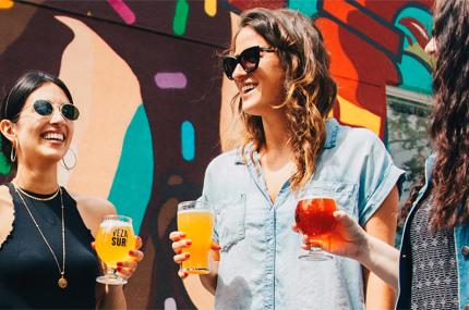 В Бельгии запустили онлайн-сервис для ценителей пива