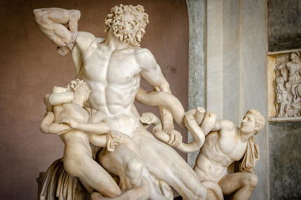 Музеи Ватикана будут открыты по вечерам