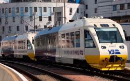 Укрзалізниця запустила сдвоенные составы Kyiv Boryspil Express