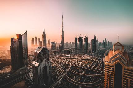 В Дубае выпустили пропуск в город для транзитных пассажиров