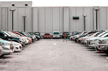 В аэропорту Борисполь рассказали о тарифах нового паркинга