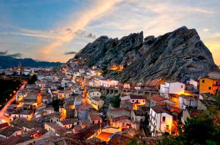 Названы самые красивые деревни Италии