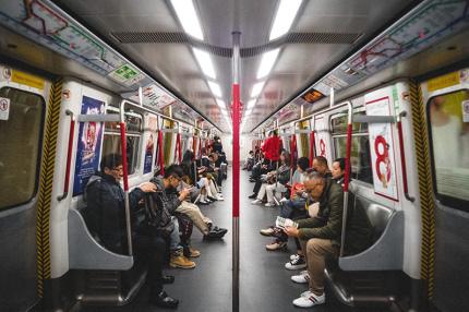 Deutsche Bank назвал города с самым дорогим общественным транспортом