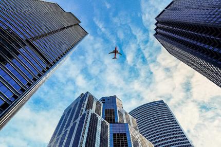 Эксперты выяснили, в какое время дня лучше всего подходит для авиаперелётов
