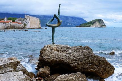Черногория объявила конкурс на новый логотип страны