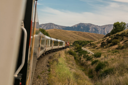 Британский ж/д оператор запустил кругосветные туры на поезде