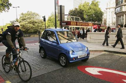 Электромобили в ЕС обяжут шуметь на низкой скорости
