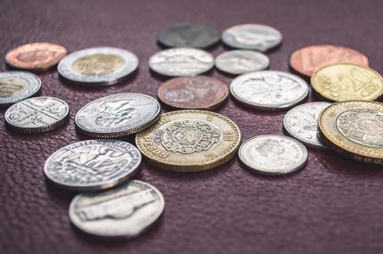 В Евростат рассказали, кто в Европе больше всех тратит