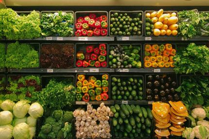 Названы страны ЕС с самыми дорогими продуктами