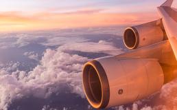 Франция вводит эко-налог с авиапутешественников