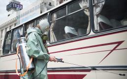 В Киеве создали экскурсионный маршрут по местам из сериала Чернобыль