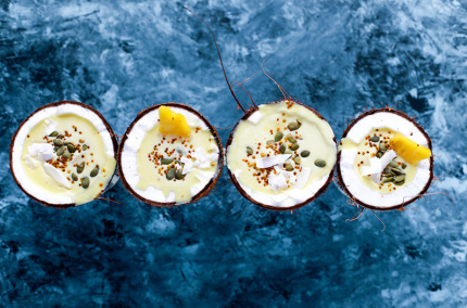 Доминикана приглашает на кокосовый фестиваль