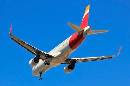 Iberia Airlines запустила раздельный сбор мусора на своих рейсах