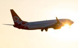 SkyUp будет летать в Тель-Авив из Львова, Харькова и Запорожья