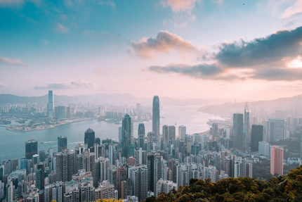 Аэропорт Гонконга ограничил вход в терминалы