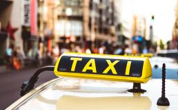 Названы аэропорты с самыми высокими ценами на такси