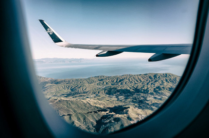 Air New Zealand отказывается от одноразового пластика