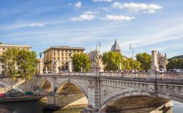 В Риме пропали 8,5 миллионов евро туристического налога