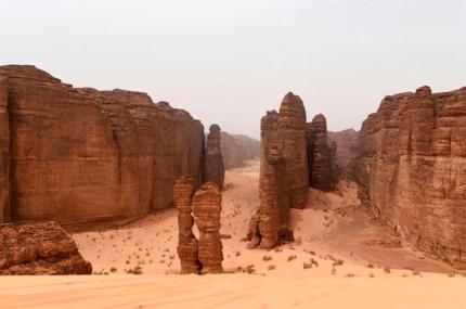 Саудовская Аравия начнёт выдавать визы туристам из 50 стран