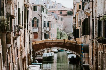 В центре Венеции хотят запретить курение