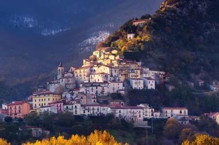 Деревня на юге Италии заплатит 25000€ тем, кто откроет здесь бизнес
