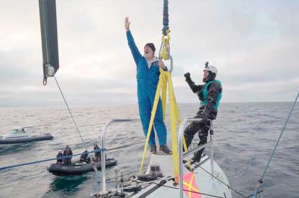 Американец совершил погружение к пяти самым глубоким точкам мирового океана