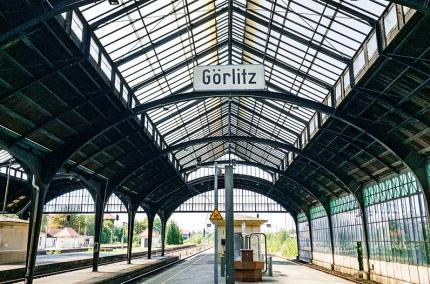 Город на востоке Германии приглашает пожить в нём месяц