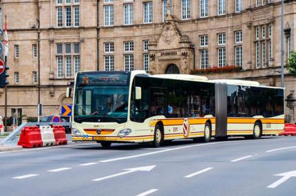 Австрийцам будут платить за поездки на автобусах