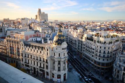 156 объектов культуры Мадрида откроются для бесплатных посещений на два дня