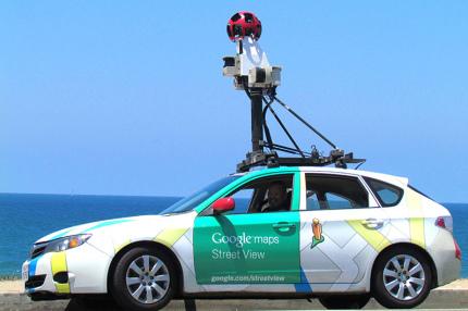 В итальянском городе запретили Google Maps