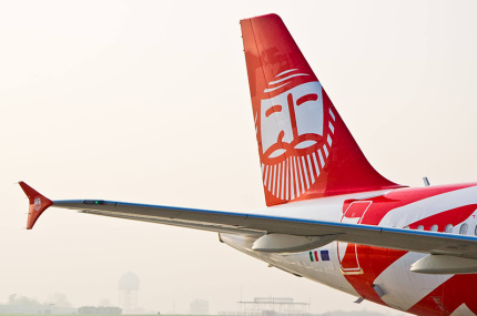 Ernest Airlines собирается запустить рейсы внутри Украины