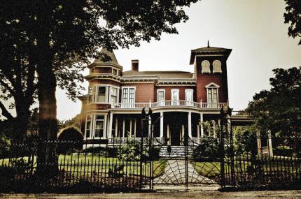 Дом Стивена Кинга станет приютом для писателей