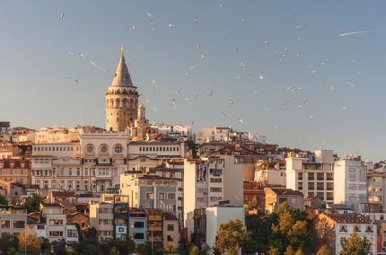 Booking.com сможет вернуться в Турцию после уплаты штрафа