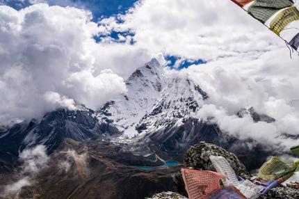 Непалец покорил все восьмитысячники за рекордный срок