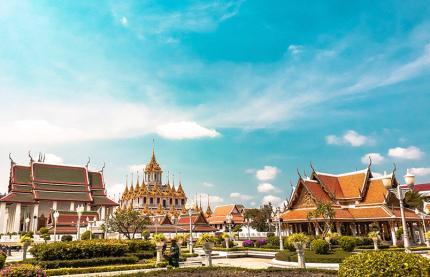 Магазины Таиланда будут раздавать туристам скидки до 70%