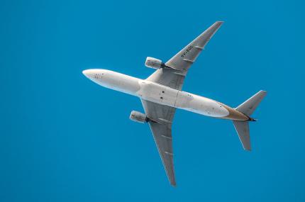 Американский лоукостер отдаст под рекламу всё пространство на борту своих самолётов