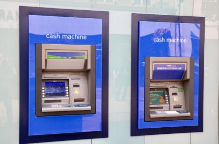 Голландские банки будут отключать уличные банкоматы по ночам