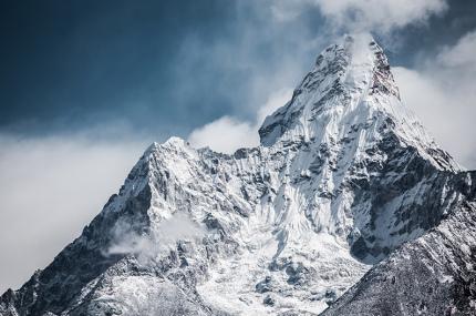 Непал предлагает усложнить выдачу разрешений на восхождение на Эверест