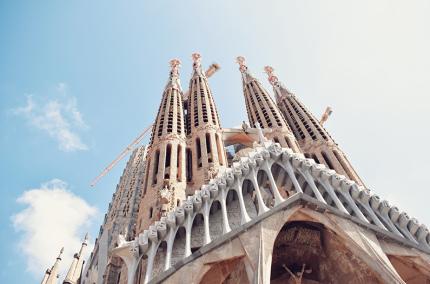 Барселона повысит туристический налог