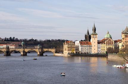 В Чехии летом подорожают гостиницы