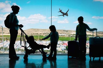 По мнению экспертов, путешествия с детьми ускоряют их развитие