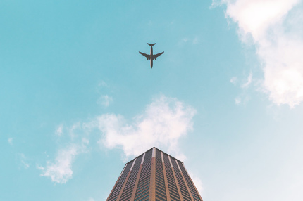 Названы самые пунктуальные аэропорты мира
