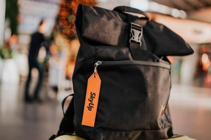 У SkyUp изменились условия провоза багажа