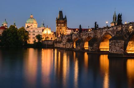 Укрзалізниця будет продавать билеты в Чехию со скидкой 65%