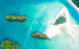 Названы лучшие пляжи Азии по версии Business Insider