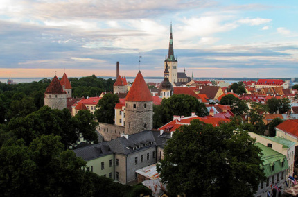 Между Одессой и Таллином восстановят воздушное сообщение