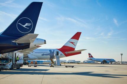 Lufthansa ввели безбагажные тарифы на рейсах из Украины в города Северной Америки
