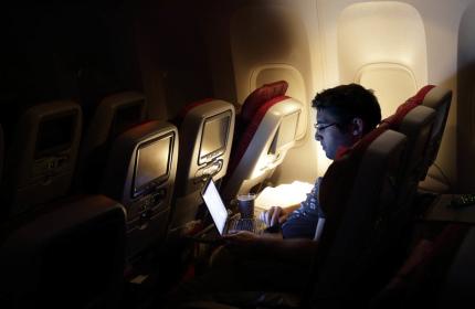 США могут расширить запрет на ввоз электроники для всех рейсов из Европы