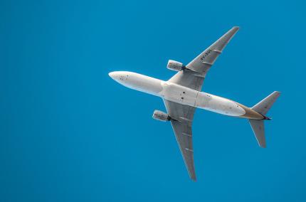Аэропорт Днипра ведёт переговоры с новыми международными авиакомпаниями