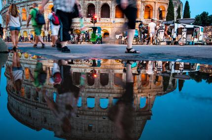 В Lonely Planet рассказали за что туристам выпишут штраф в Италии